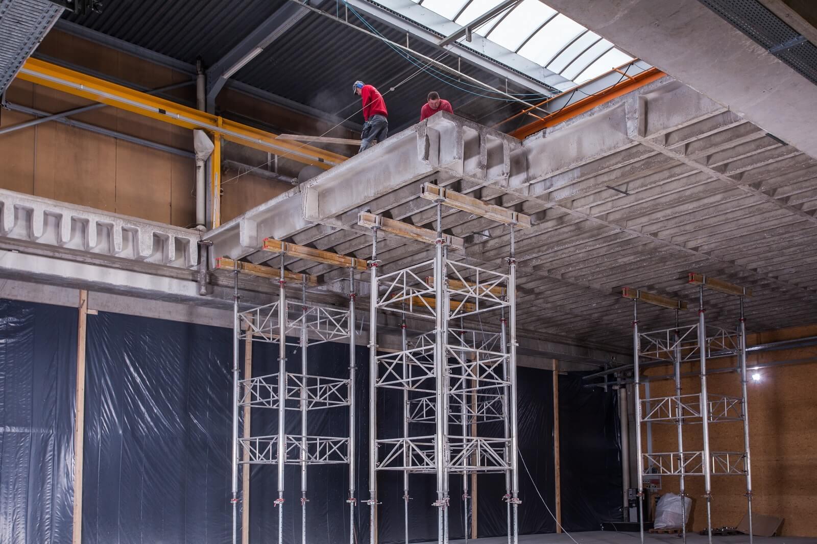 Betonrückbau durch Ihre Profis von K&S in Rottweil und Schramberg