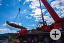 Betonrückbau von Kreuzberger & Spengler - die Betonexperten