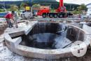 Betonrückbau von K&S Entkernungstechnik - Ihre Profis in der Region Rottweil und Schramberg